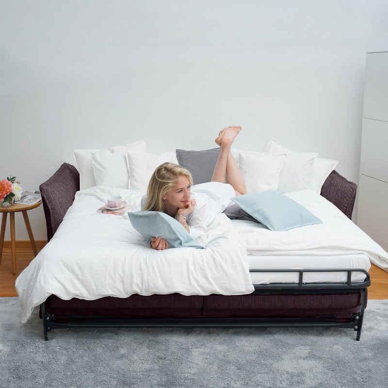 PLACE TO BE. Schlafsofa, Insideout 160 als Tagesbett mit 160 x 200 cm Liegefläche