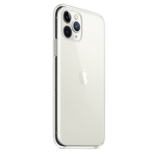 Apple iPhone11Pro Clear Case »transparentes Case«
