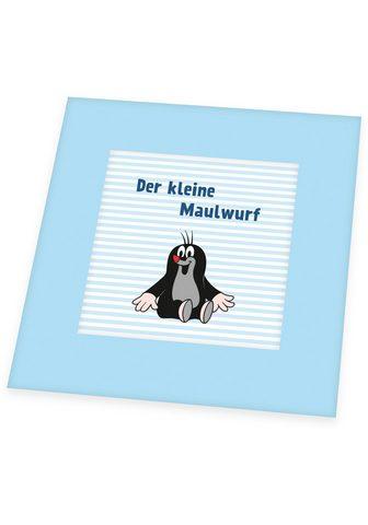 Herding Krabbeldecke »Der nedidelis Maulwurf b...