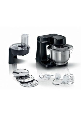 BOSCH Küchenmaschine MUMS2EB01 MUM Serie 2 7...