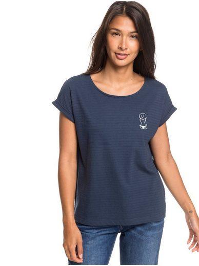 Roxy T-Shirt »Blue Lagoon View«
