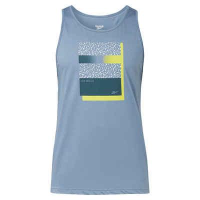 Reebok Trainingsshirt »Les Mills® Graphic Tanktop«