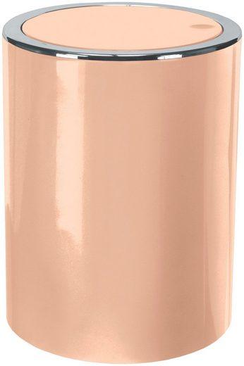 KLEINE WOLKE Kosmetik-Abfalleimer »Clap«, 5 Liter