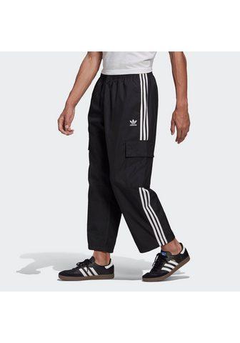 adidas Originals Kišeninės kelnės »3-STRIPES CARGO«