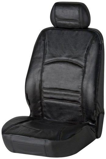 WALSER Autositzbezug »Ranger schwarz«