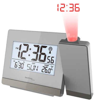 technoline Projektionswecker »WT 538« mit Temperaturanzeige