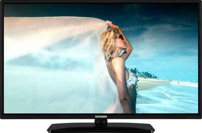Telefunken D32H554M1CWV LCD-LED Fernseher (80 cm/32 Zoll, HD-ready, Smart-TV)