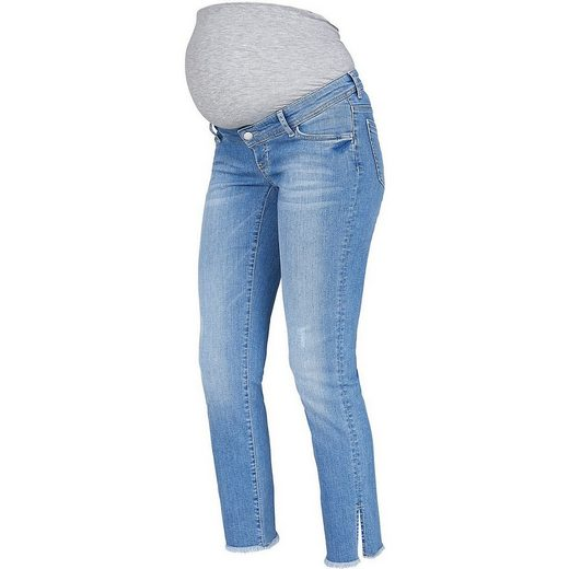 Mamalicious Umstandsjeans »Umstandsjeans MLCRYSTAL«
