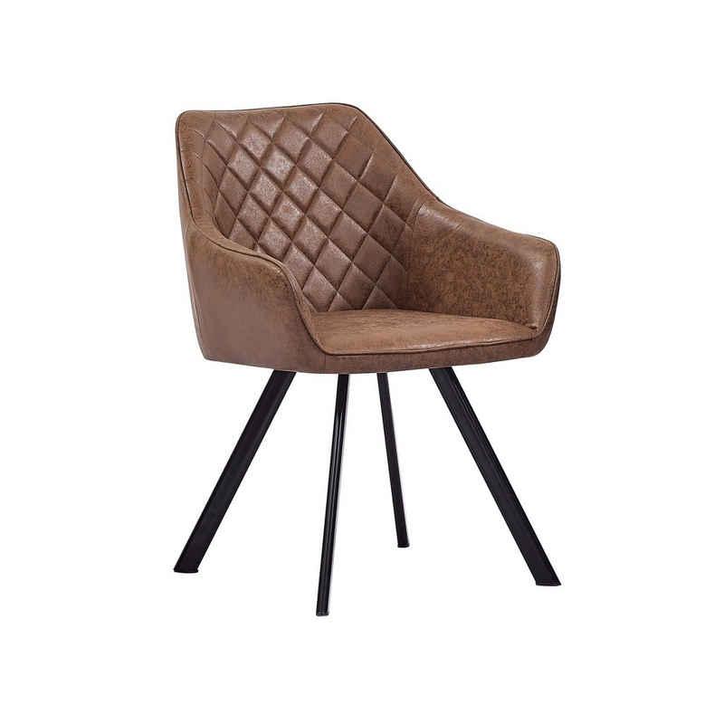 SAM® Schalenstuhl »Tim«, ein eleganter und komfortabler Blickfang mit hohem Sitzkomfort