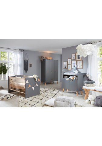 Babyzimmer-Komplettset »Toronto« (Set ...
