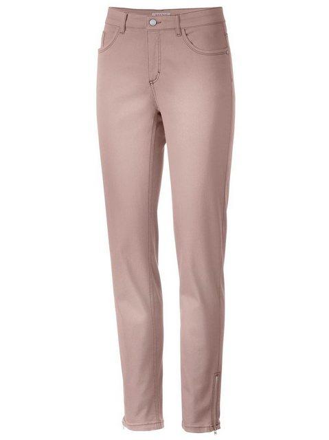 Hosen - ascari Stretch Jeans › rosa  - Onlineshop OTTO