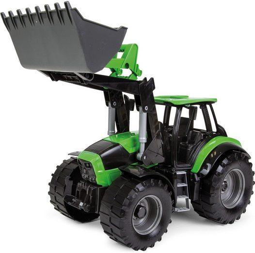 Lena® Spielzeug-Traktor »Worxx, Deutz 7250 TTV Agrotron«