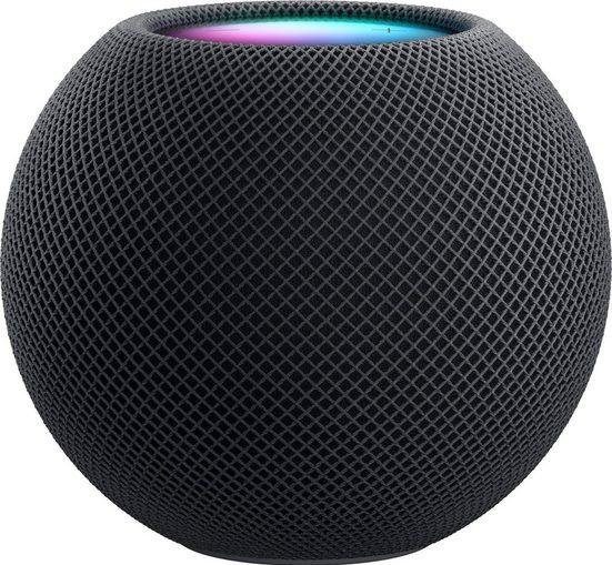 Apple HomePod Mini Smart Speaker (WLAN (WiFi), Bluetooth)