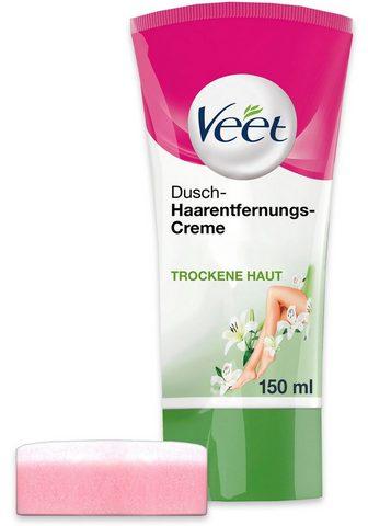 Veet Enthaarungscreme »für die Dusche« dėl ...