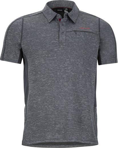 Marmot T-Shirt »Drake SS Polo Herren«