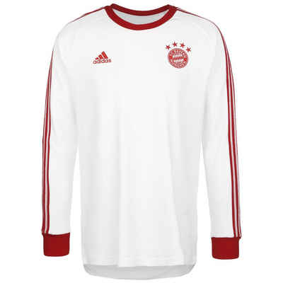 adidas Performance Longsleeve »Fc Bayern München Icons«