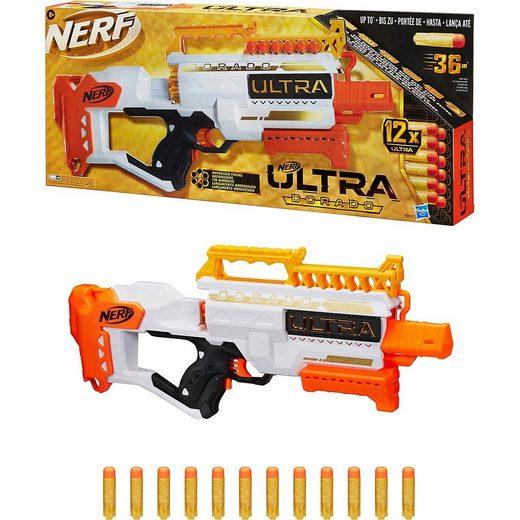Hasbro Blaster »Nerf ULTRA DORADO«