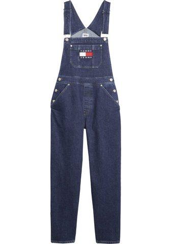 Tommy Jeans Tommy Džinsai Latzjeans »DUNGAREE OLDB...