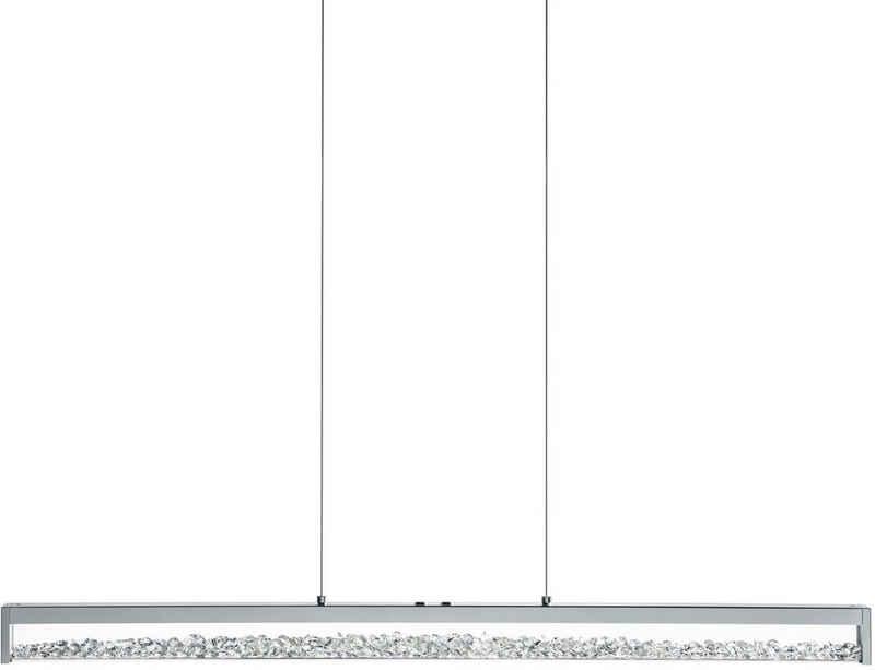 EGLO Pendelleuchte »CARDITO 1«, Hängeleuchte, LED tauschbar, CCT