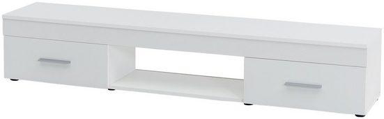 Lowboard , für TV-Geräte, Breite 160 cm