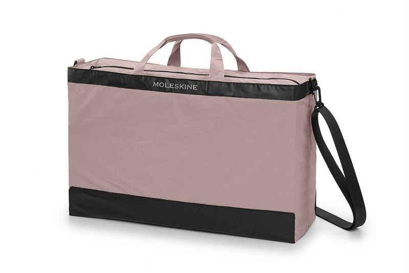 MOLESKINE Reisetasche, Journey Faltbare Tasche - Pastellrosa