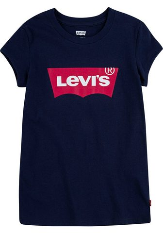Levi's Kidswear Marškinėliai »LEVI´S Short Sleeved Bat...
