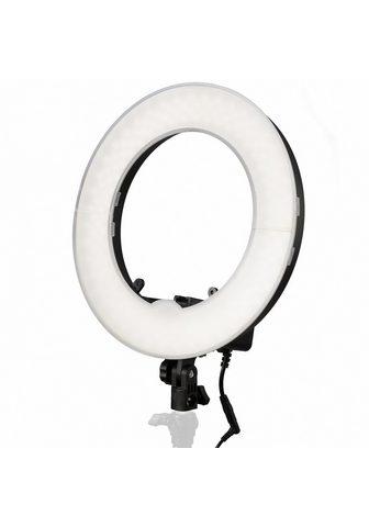 BRESSER Ringleuchte »LED Tageslicht-Ringleucht...