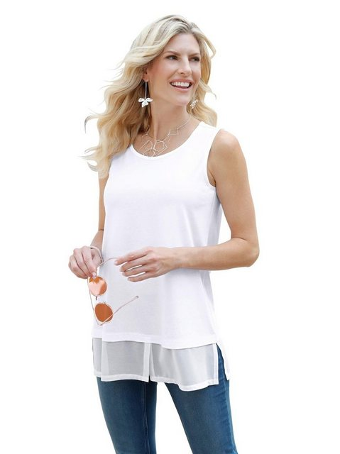 Classic Basics 2-in-1-Top   Bekleidung > Tops > 2-in-1-Tops   Classic Basics