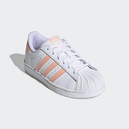 adidas Originals »Superstar« Sneaker