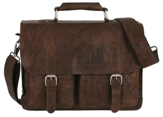 Bull & Hunt Businesstasche »business bag«