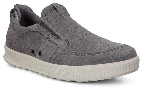 Ecco »Byway« Slip-On Sneaker mit Stretcheinsatz