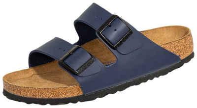 Birkenstock »Arizona BF SFB blau« Sandale