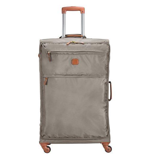 Bric's Weichgepäck-Trolley »X-TravelX-Travel«, 4 Rollen, Nylon