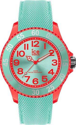 ice-watch Quarzuhr »ICE cartoon, 017731«