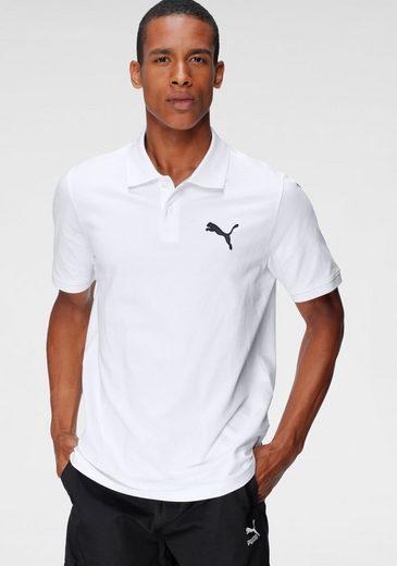 PUMA Poloshirt »ESS Pique Polo«