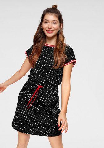 AJC Suknelė suknelė in puikus Allover-Prin...