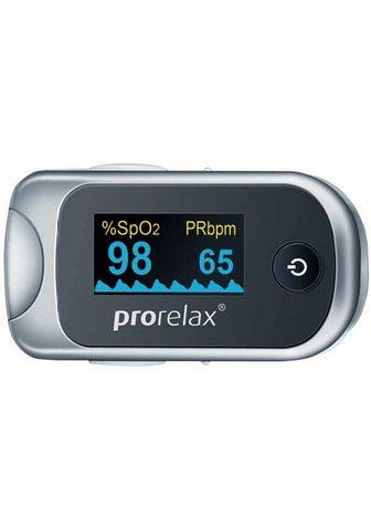 prorelax Pulsoximeter 12021 zur Selbst-Kontroll...