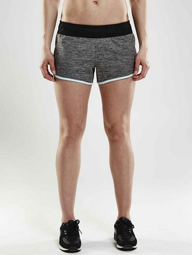 Craft Laufshorts »Jersey Shorts W«