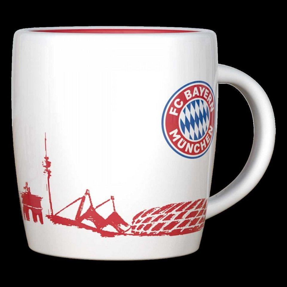 Tasse Fc Bayern