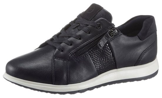 Tamaris »Pure Relax« Sneaker mit Außenreißverschluss