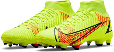 Nike »MERCURIAL SUPERFLY 8 ACADEMY MG« Fußballschuh
