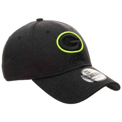 New Era Fitted Cap »39Thirty Nfl Green Bay Packers Shadow«