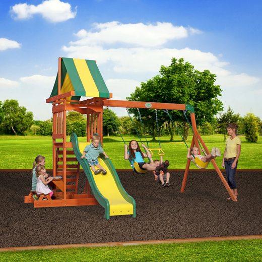 Backyard Discovery Spielturm »Sunnydale«, BxTxH: 406x328x284 cm