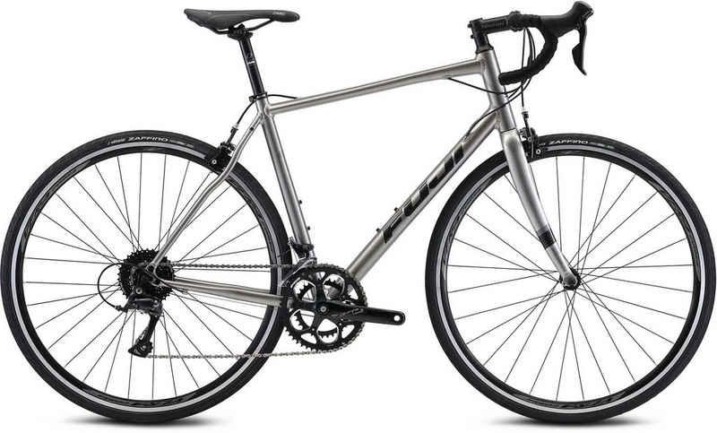 FUJI Bikes Rennrad »Sportif 2.1«, 18 Gang Shimano Sora Schaltwerk, Kettenschaltung