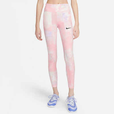 Nike Trainingstights »G Nk Df One Tight Aop«