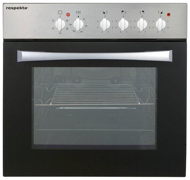 RESPEKTA Küchenzeile Ibiza , mit E-Geräten, 310 cm