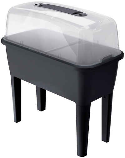Prosperplast Hochbeet »Respana DREP770«, BxTxH: 77x38,7x85 cm