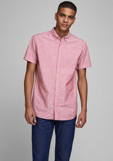 Jack & Jones Leinenhemd »SUMMER SHIRT«