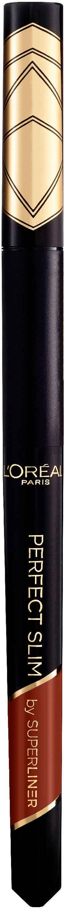 L'ORÉAL PARIS Eyeliner »Super Liner Perfect Slim«