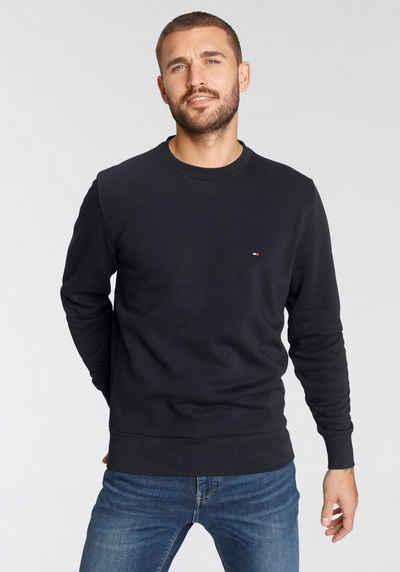 Tommy Hilfiger Sweatshirt »HILFIGER LOGO CREWNECK«